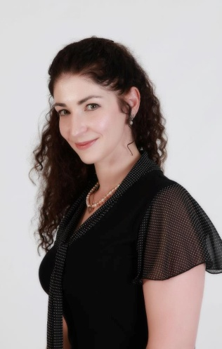 Rabbi Julia Margolis